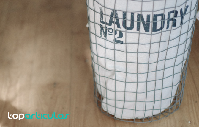 Crea tu cuarto de lavado