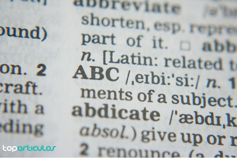 aprende el mejor método para aprender vocabulario