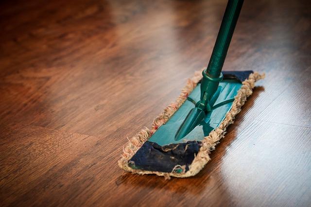 10 trucos para la limpieza del hogar