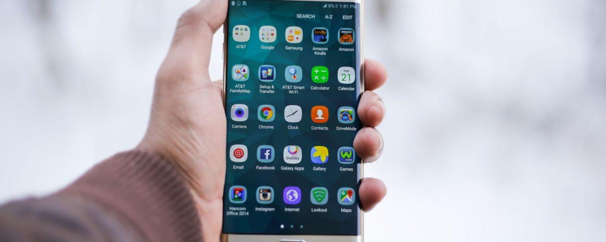 Uso de las apps en la tasación de inmuebles