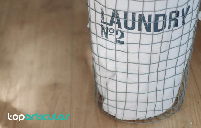 Crea tu propio cuarto de lavado y planchado en casa