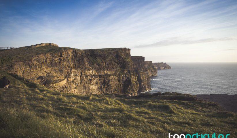 Por qué aprender y estudiar inglés en Irlanda es una buena opción