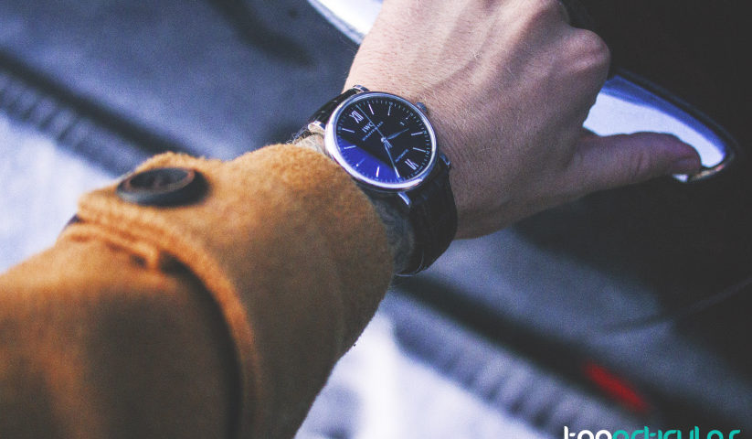 Conoce por qué los relojes llevan cuarzo.