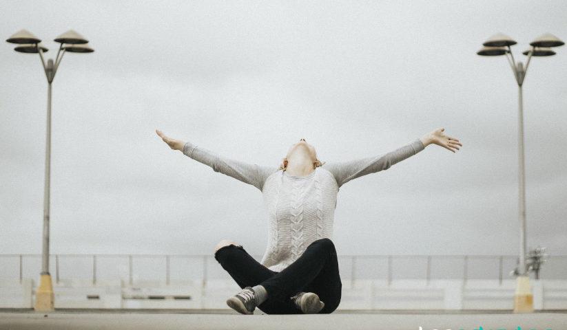 Aprende cómo ser feliz y aceptar tu enfermedad.