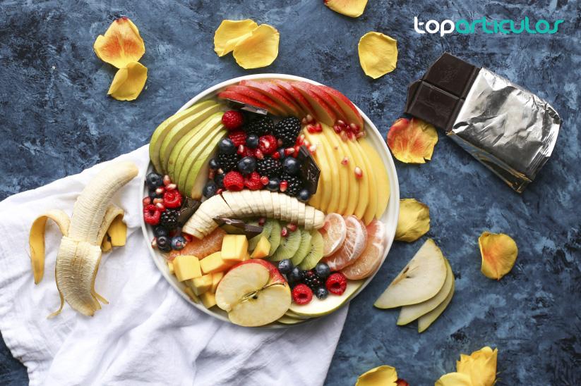 Alimentación perfecta contra la menopausia
