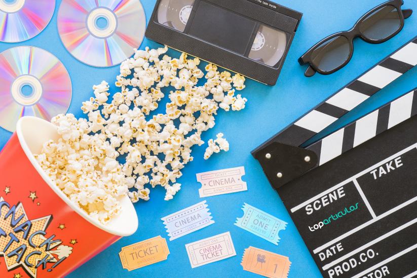 Cine como herramienta educativa para tus hijos