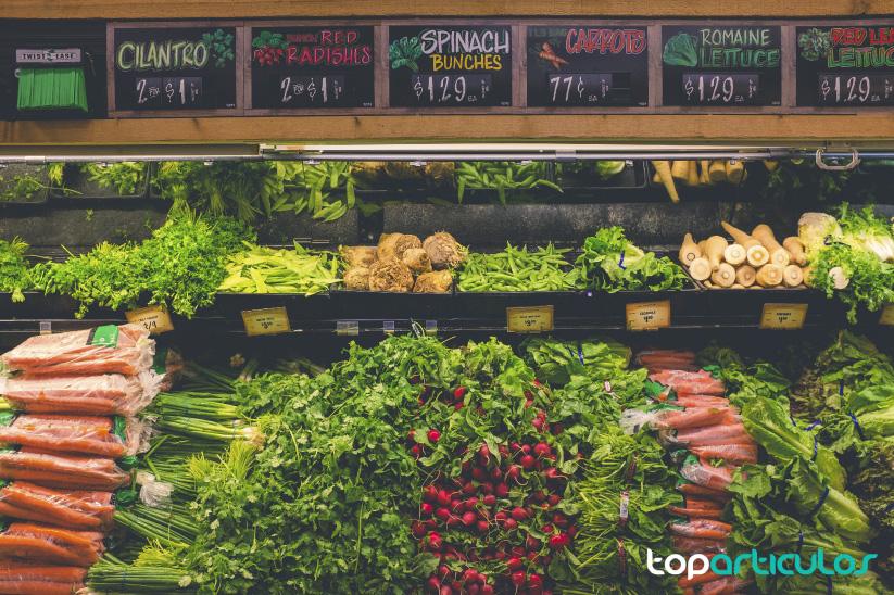La alimentación vegana puede ser perjudicial para la salud.
