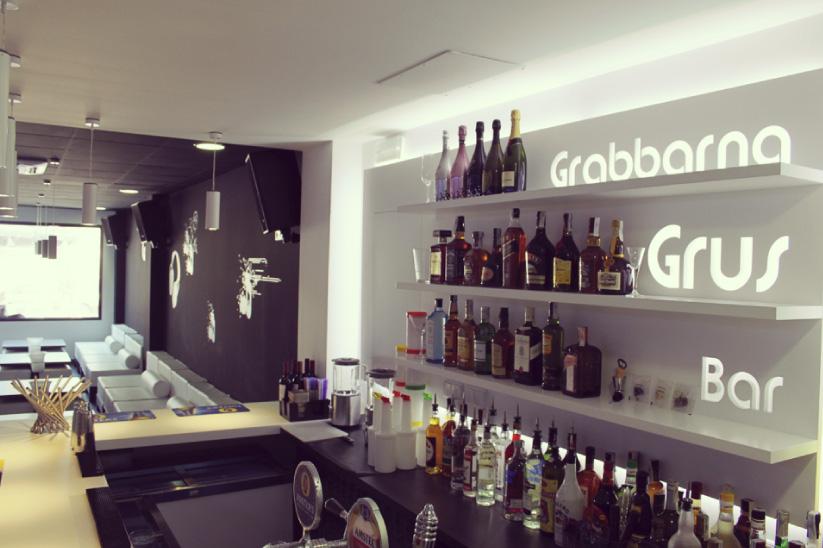 nuevo local pub Gabbarna