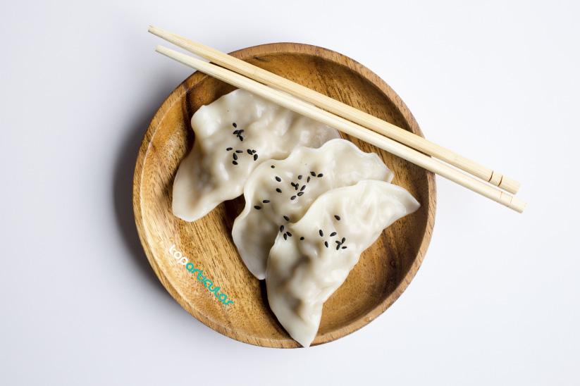 La comida japonesas y la juventud