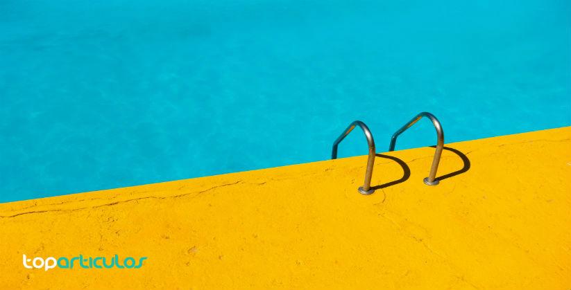 Conoce todos los beneficios de practicar natación
