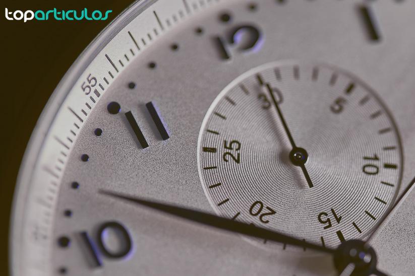 curiosidades de los relojes lotus