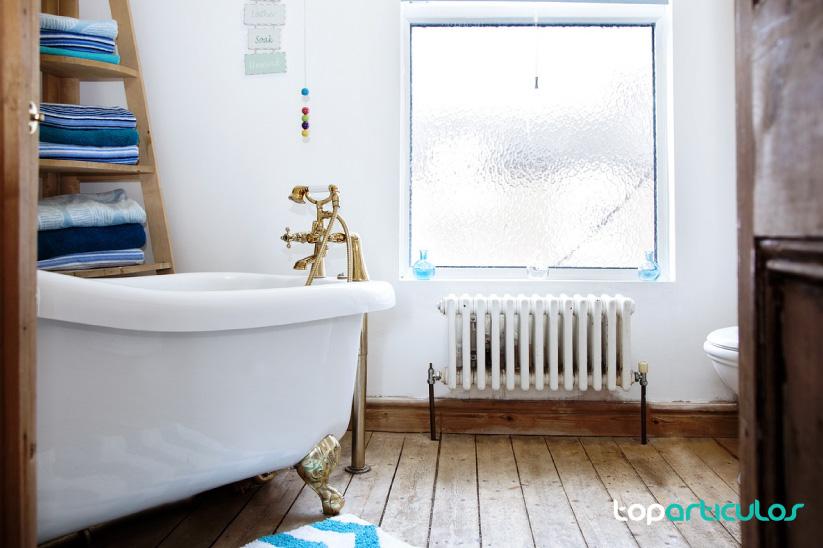 Cómo reformar un baño sin dejarte un riñón