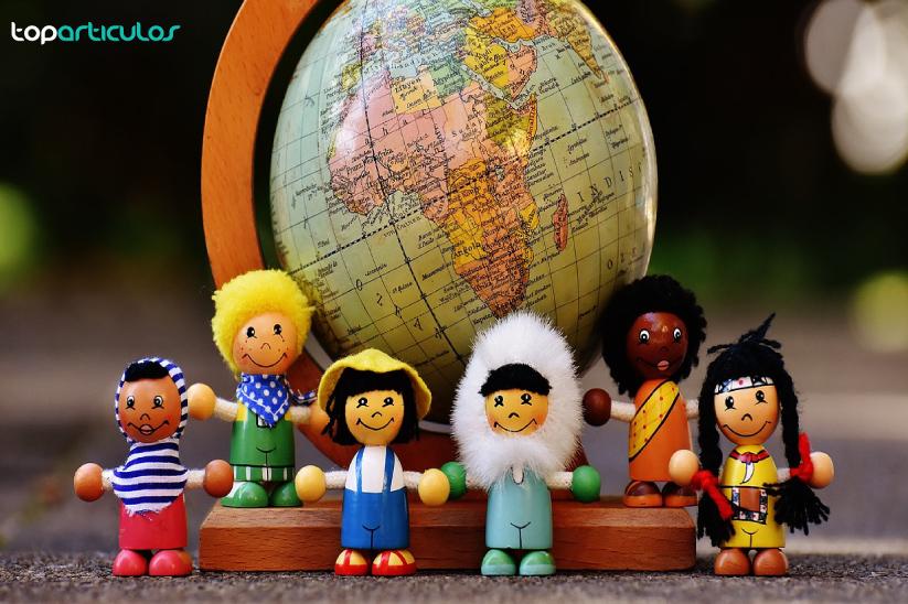 juguetes educativos, para fomentar la creatividad