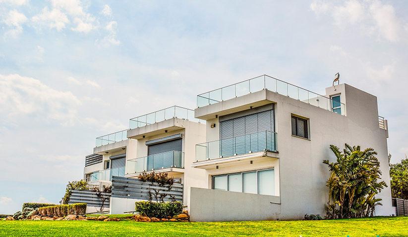 Promoción de venta de vivienda de promotora