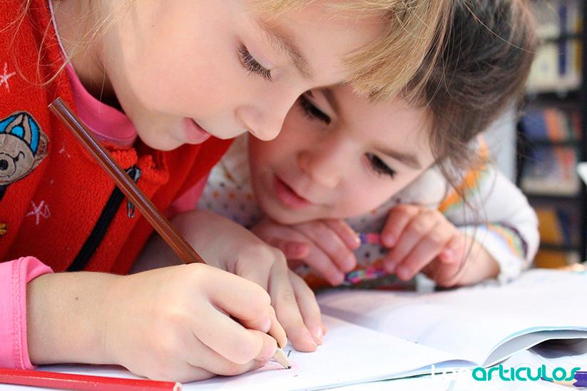 Clases particulares para niños de 4 a 10 años
