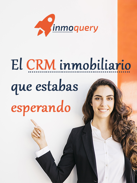 Crm Inmobiliario InmoQuery