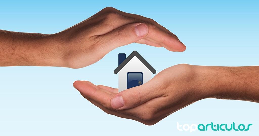 Elementos indispensables en la primera vivienda.